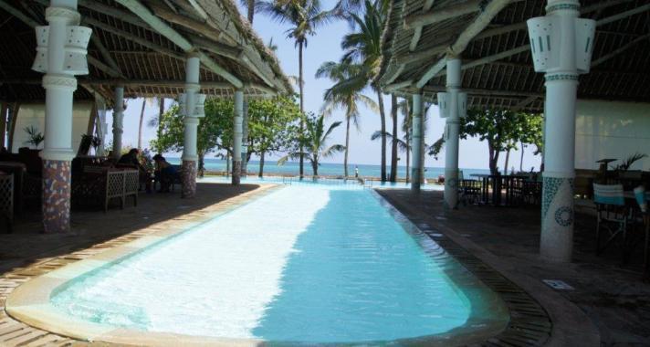 Pauschalreise Neptun Village Beach Hotel